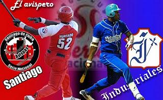 Regresa el clásico beisbolero Industriales-Santiago de Cuba