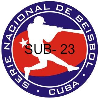 Entrenan jóvenes camagüeyanos para Campeonato cubano de Béisbol Sub 23