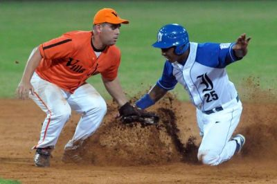 Industriales vs Villa Clara