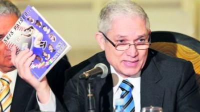 Presidente de béisbol del Caribe está en desacuerdo con el Premier 12