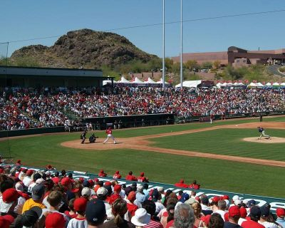 MLB suma récord 4 millones de fans en asistencia de pre-temporada