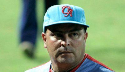 Roger Machado dirigirá equipo Cuba de Béisbol en Toronto